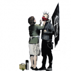 the anarchist and mother illustration 144x144 Homepage: Magazine layout